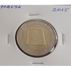 Malta - 2 Euro - 2015 - 41º...