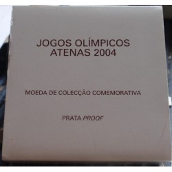 Portugal - 10 Euro - 2004 -...