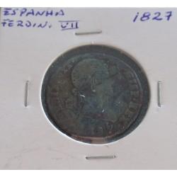 Espanha - Ferdin. VII - 4...