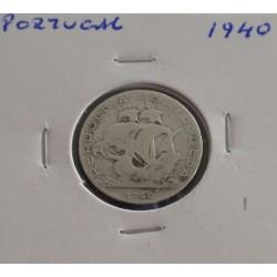 Portugal - 2,50 Escudos -...