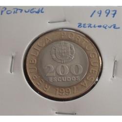 Portugal - 200 Escudos -...