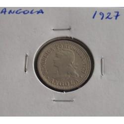 Angola - II Macutas - 1927
