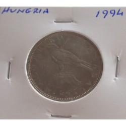 Hungria - 50 Forint - 1994