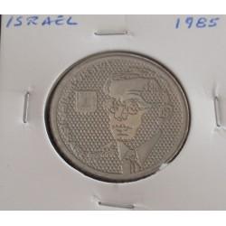 Israel - 100 Sheqalim - 1985