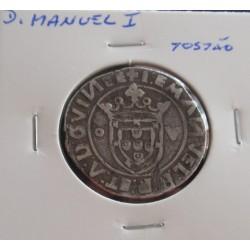 D. Manuel I - Tostão - N/D...