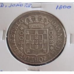 D. João P. R. - Cruzado -...