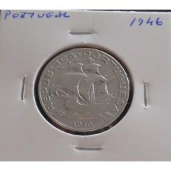 Portugal - 5 Escudos - 1946...