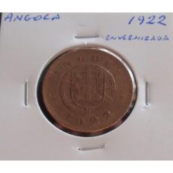 Angola - 5 Centavos - 1922...