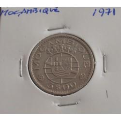 Moçambique - 5 Escudos - 1971