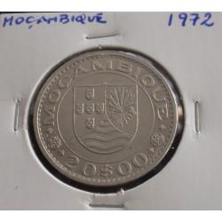 Moçambique - 20 Escudos - 1972