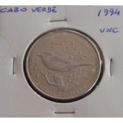 Cabo Verde - 50 Escudos -...