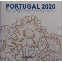Portugal - Série Anual 2020...