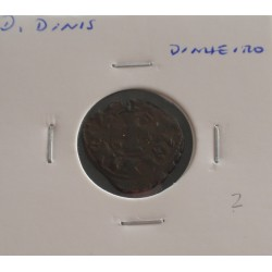 D. Dinis - Dinheiro - N/D (...