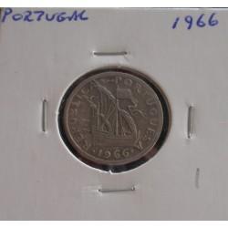 Portugal - 2,50 Escudos - 1966