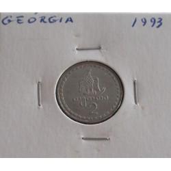 Geórgia - 2 Thetri - 1993