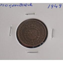 Moçambique - 20 Centavos -...