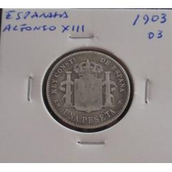 Espanha - Alfonso XIII - 1...