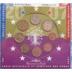 França - Série Anual - 2007...