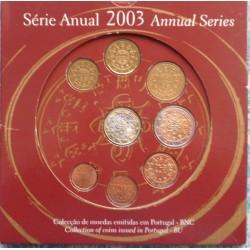 Portugal - Série Anual 2003...