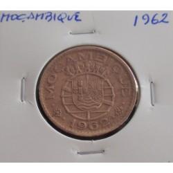 Moçambique - 1 Escudo - 1962