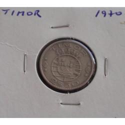 Timor - 2,50 Escudos - 1970