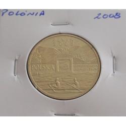 Polónia - 2 Zlote - 2008