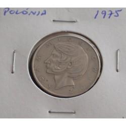 Polónia - 10 Zlotych - 1975