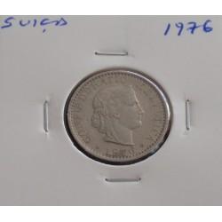 Suiça - 20 Rapen - 1976