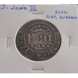 D. João III - Real...
