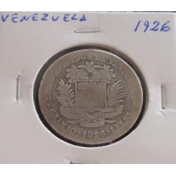 Venezuela - 2 Bolivares -...