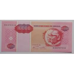 Angola - 10000 Kwanzas...