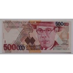 Brasil - 500000 Cruzeiros -...