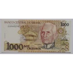 Brasil - 1000 Cruzeiros -...