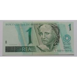 Brasil - 1 Real - 1994 - Nova