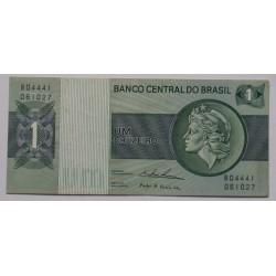 Brasil - 1 Cruzeiro - 1975