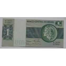 Brasil - 1 Cruzeiro - 1980...