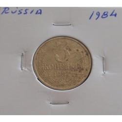 Rússia - 3 Kopeks - 1984