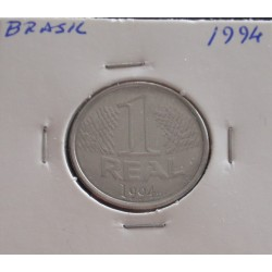 Brasil - 1 Real - 1994
