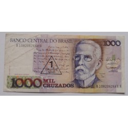 Brasil - 1 Cruzado Novo,...
