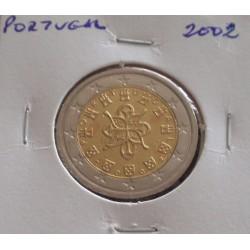 Portugal - 2 Euro - 2002
