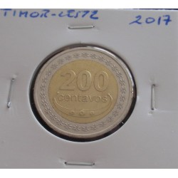 Timor - Leste - 200...