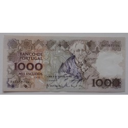 Portugal - 1000 Escudos -...