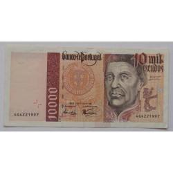 Portugal - 10000 Escudos -...