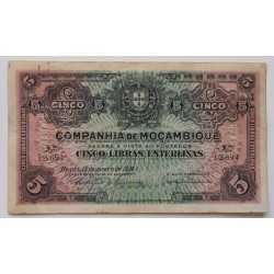 Moçambique / Companhia de...