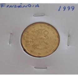 Finlândia - 20 Centimos - 1999
