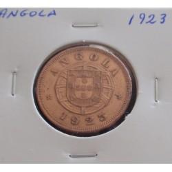 Angola - 5 Centavos - 1923