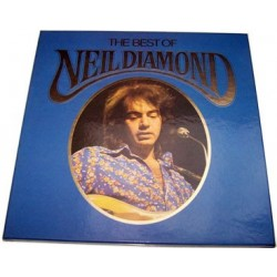 The Best of Neil Daimond