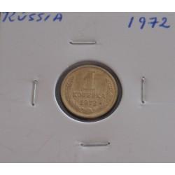 Rússia - 1 Kopek - 1972