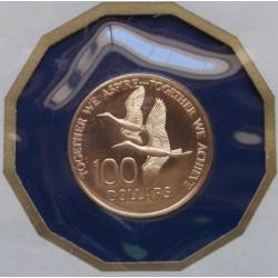 Trindade e Tobago - 100...