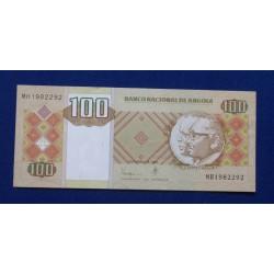 Angola - 100 Kwanzas - 1999...